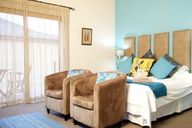 Overmeer Guesthouse B&B Knysna