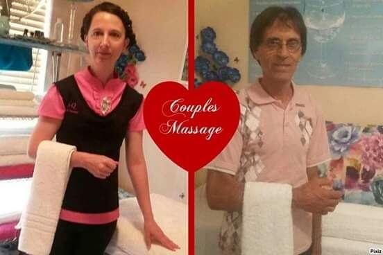 Res Q Couples Massage