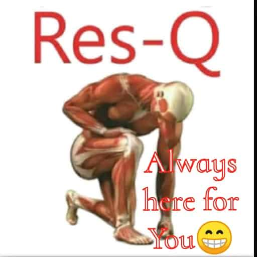 Res-Q Massage Therapy