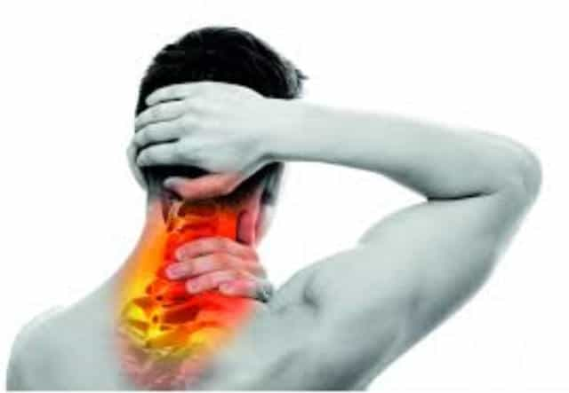 Res Q Massage Therapy Head and Neck