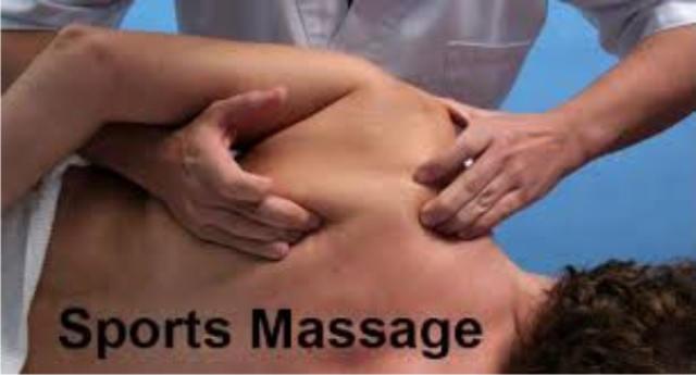 Res Q Massage Therapy Sport Massage