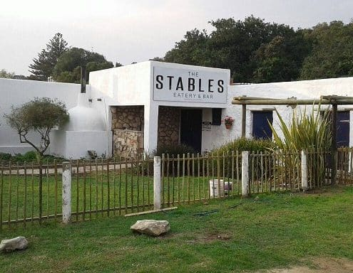 The Stables Eatery & Pub - Stables Restaurant & Pub
