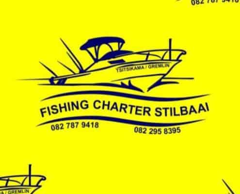 Fishing Charter Stilbaai
