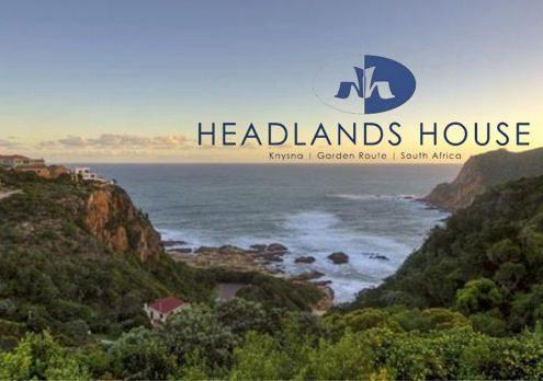 Headlands House Guest Lodge The Heads Knysna
