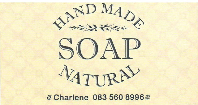 Hand Made Natural Soap
