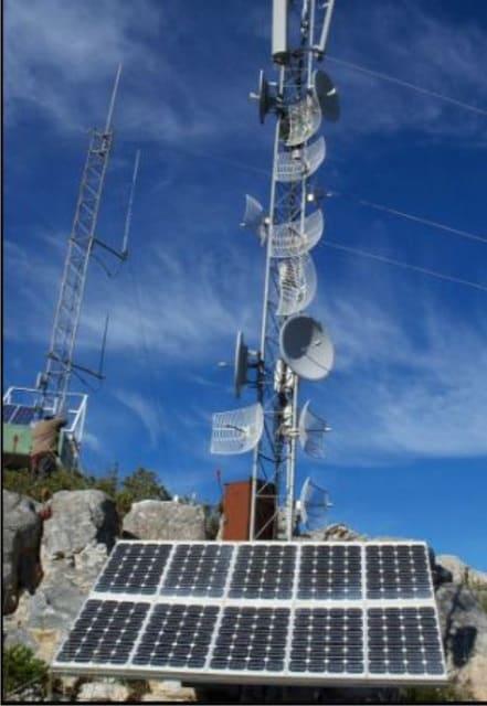 Wispernet - Wireless Internet Service Provider