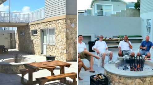 De Villa Stilbaai Beach House