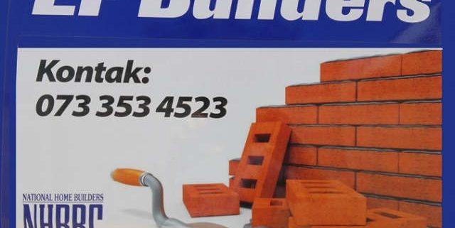 EF Builders / EF Bouers