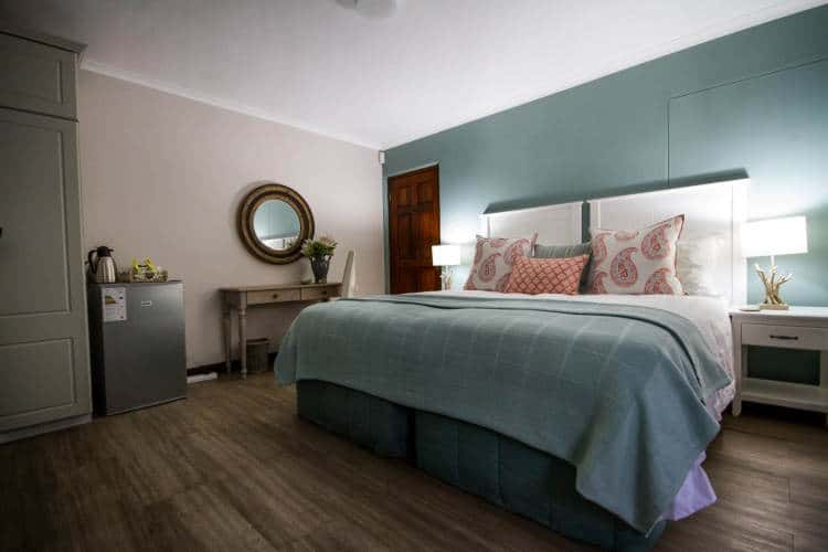 Little Rock Guesthouse -Galjoen Double Room