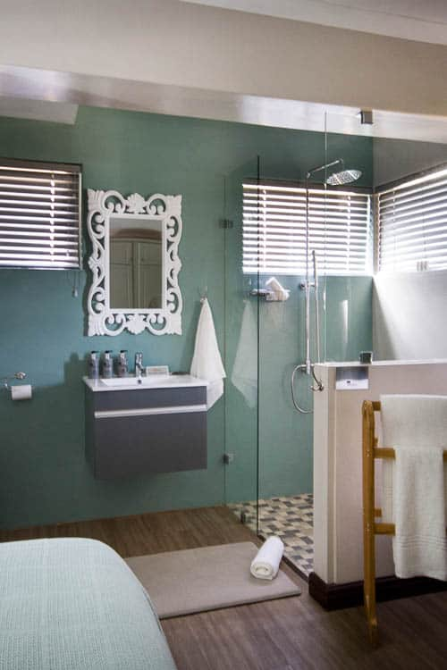 Little Rock Guesthouse -Galjoen Double Room 2