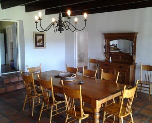Kleinbergskloof Cottage Stilbaai Self Catering