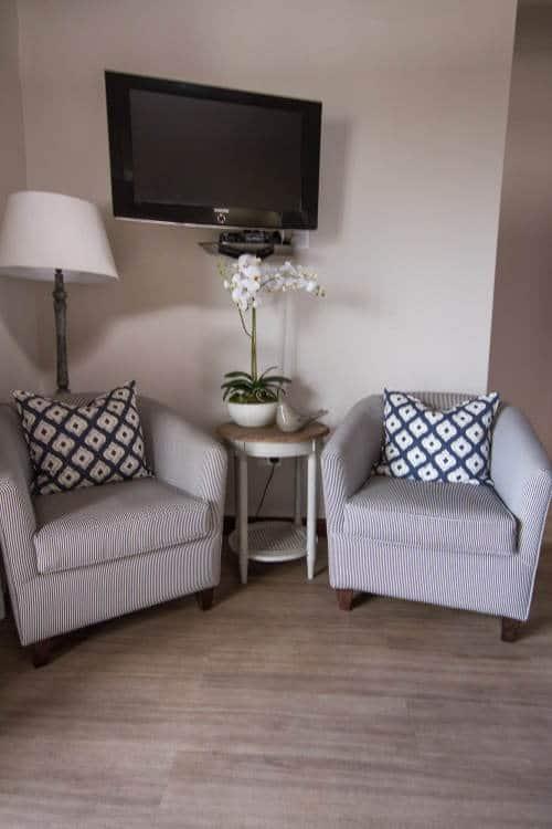 Little Rock Guesthouse - Geelstert Double Room