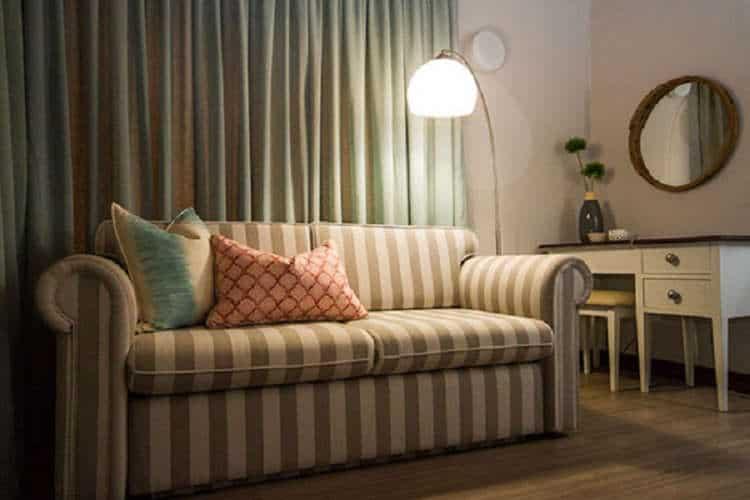 Little Rock Guesthouse - Kabeljou Family Room
