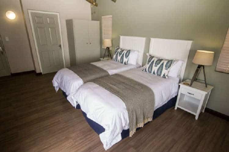 Little Rock Guesthouse - Sardyn Family Room