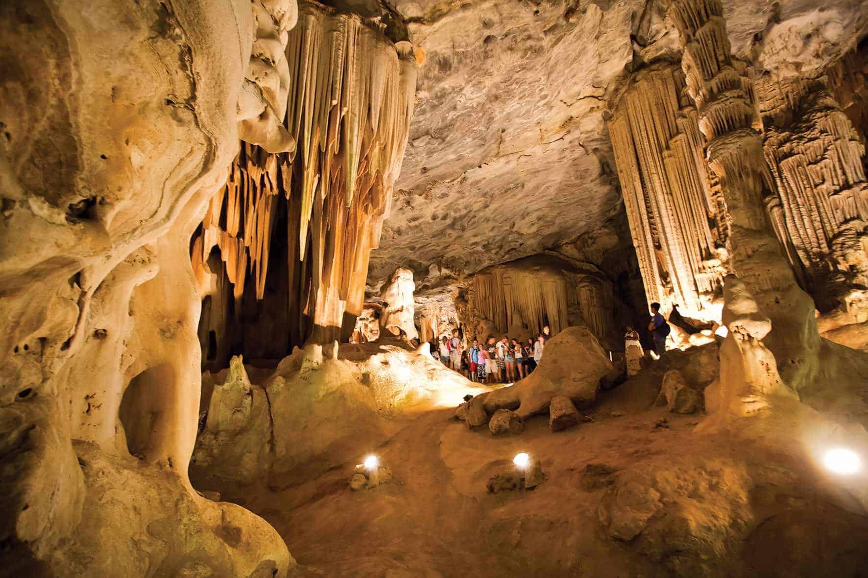 Oudtshoorn Cango Caves