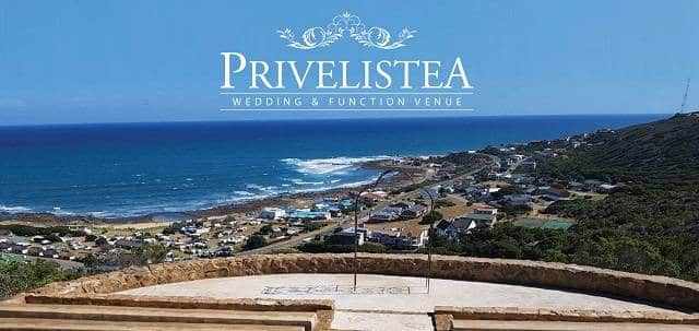 Privelistea Wedding & Function Venue