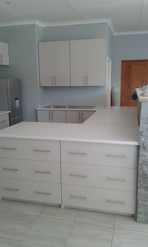 RCL Kitchens & Cupboards