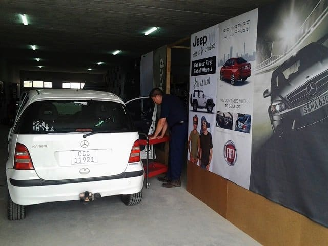 Car Care Clinic Auto Electrical
