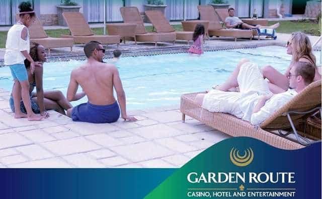 Garden Route Casino, Hotel & Entertainment