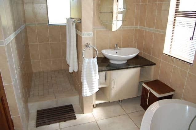 Mosselbos Arend Bathroom