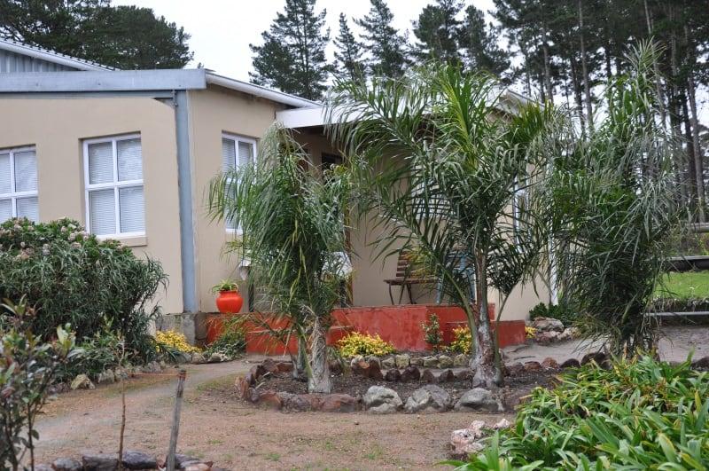 Oudebosch Barn Cottage