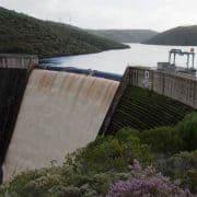 Wolwedans Dam