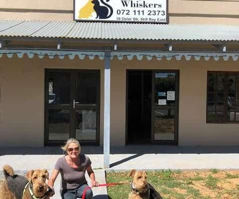 Wags & Whiskers Stilbaai