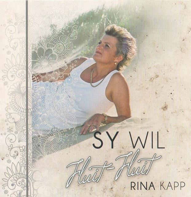 Rina Kapp Fluit-Fluit