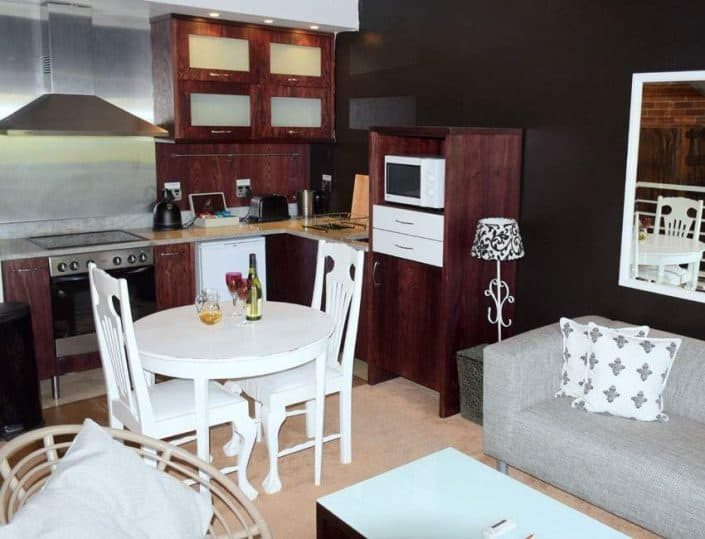 The Lofts-Luxury Self Catering Rooms