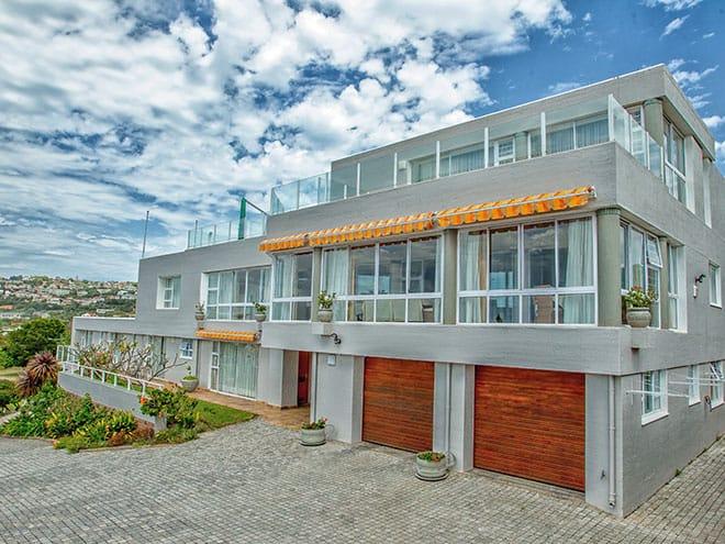 Thanda Vista Plettenberg Bay Luxury Accommodation