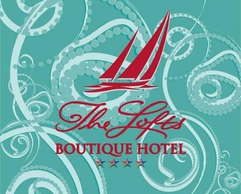 The Lofts Boutique Hotel Knysna