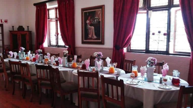 .Heidelberg Hotel