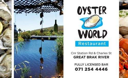 Oyster World