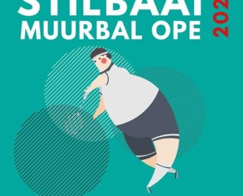Stilbaai Muurbal - Stilbaai Squash Open Ope 2020