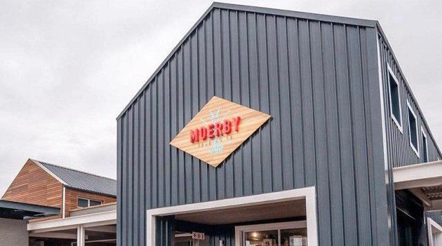 Moerby Trading Co Hartenbos