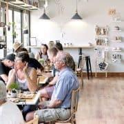 Ikigai Artisan Coffe Bar & Deli