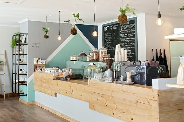 Ikigai Coffee Shop Riversdale