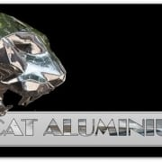 Cat Glass & Aluminium
