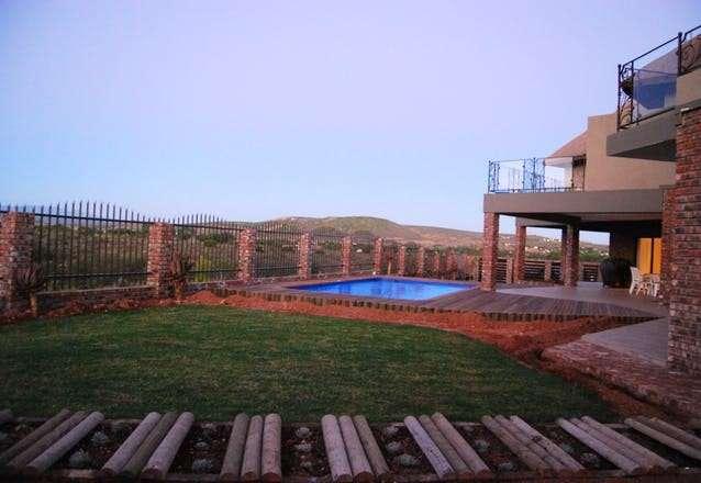 Karoo Palet SC Accommodation Oudtshoorn