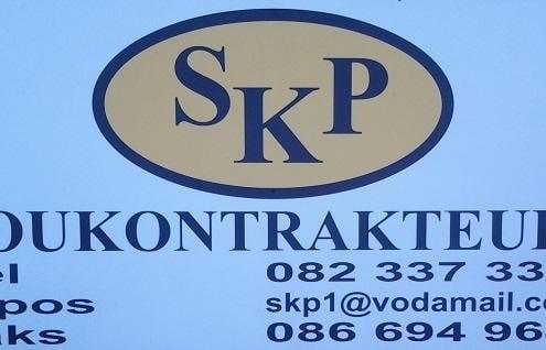 SKP Boukontrakteurs