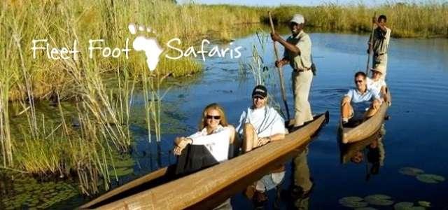Fleet Foot Safaris & Tours
