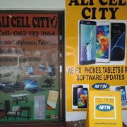 Ali Cellular City Cellular Repairs and Accesories Stilbaai