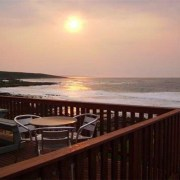 Leben Sea Cottage in Jongensfontein