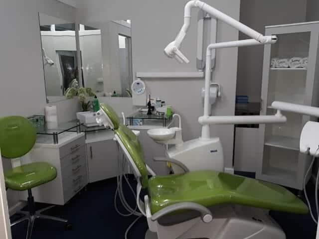 Dr's Riekert Dentist Tandarts Stilbaai