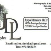 JDL Design & Photography