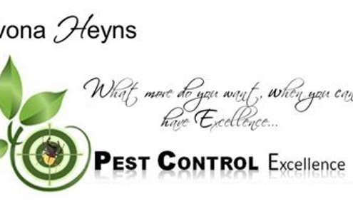 Pest Exterminators in the Hessequa Region