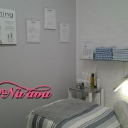 Salon Na'ava Skincare Therapist