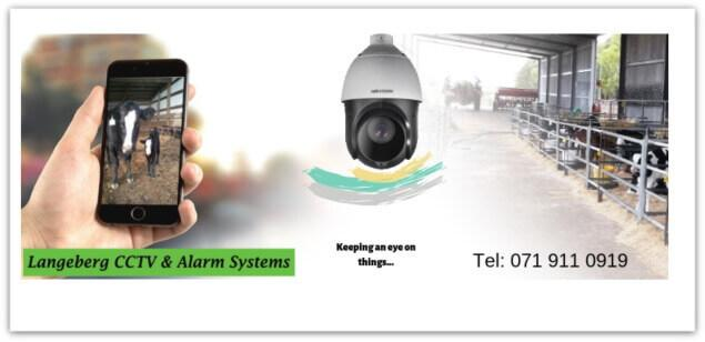 Langeberg CCTV Alarms Systems