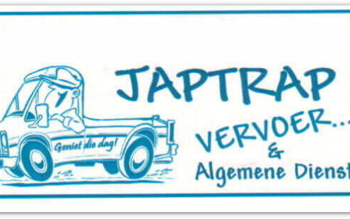 Japtrap Vervoer & Algemene Dienste