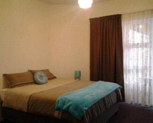 Paradise SC in Stilbaai Double room